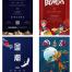 59个中国风中式复古风古典国潮风范来袭创意购物促销海报PSD设计素材