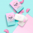 13款创意女性化妆美妆鲜花植物水果香皂精油粉底金美包装海报PSD模板