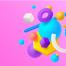 19款3D元素场景矢量素材打包下载