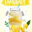 14款夏天冷饮店鲜榨果汁饮料啤酒广告宣传单海报模版PSD设计素材
