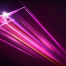 10款光线速度夜光荧光网线光纤5G通讯创意海报PSD模板素材设计