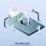 10款电子科技网络科技智能科技工业机器人AI素材